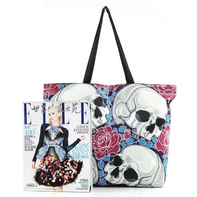 Amazing Halloween Tote Bag 46 x 37 cm 1
