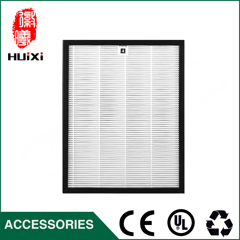 Economical 1pc HEPA Filter Screen+Filter Cotton to Dust for AC4025 AC4026 Air Cleaner with More Healthy