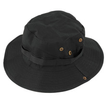 Bucket Hat Boonie Hunting Fishing Outdoor Wide Cap Brim Military Unisex Perfect free shipping