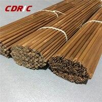 12 pçs de alta qualidade bambu seta comprimento do eixo 80/84cm od 7.5mm 8.0mm 8.5mm para fazer bambu seta tiro com arco caça|Arco e flecha| |  -