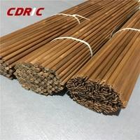 12Pcs High Quality Bamboo Arrow Shaft Length 80/84cm OD 7.5mm 8.0mm 8.5mm For Making Bamboo Arrow  Archery Hunting Shooting|Bow & Arrow| |  -