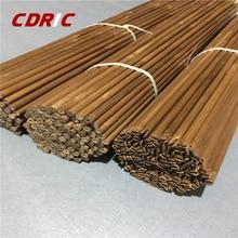 Высококачественные бамбуковые стрелки, длина вала 80/84 см, диаметр 7,5 мм, 8,0 мм, 8,5 мм, для изготовления бамбуковых стрел, стрельба из лука, охота, стрельба, 12 шт.