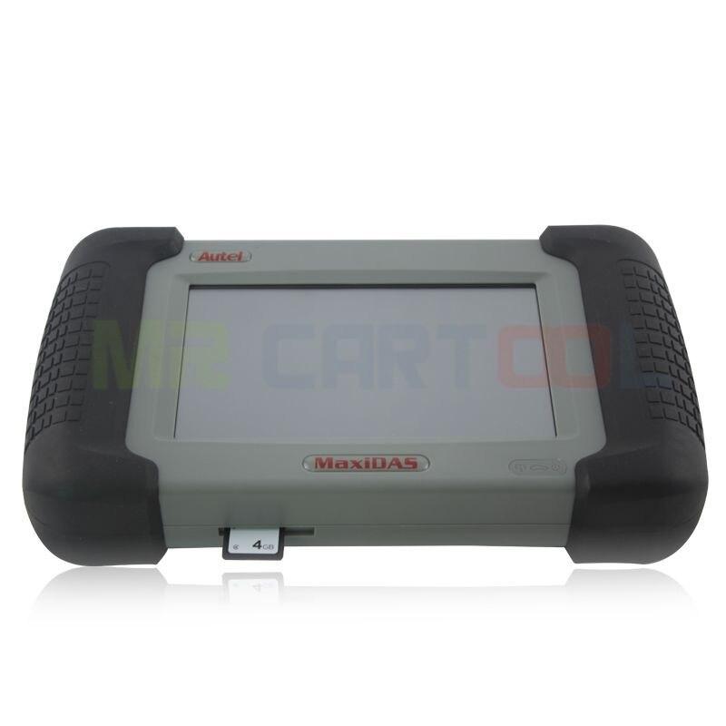 [AUTEL Distributor] Original Autel Maxias DS708 Update Online Auto Diagnostic Scanner DS708 Free Shipping