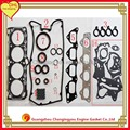 Fit CHRYSLER GALANT TURBO 16V (Canada)  Engine Head Gasket Sets 4G63 4G63BT CAR Automotive Spare Parts Overhaul Package MD997474