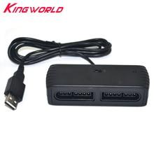 Xunebeifang 7 Pins Için 2 Oyuncu Nintendo SNES SF C Oyun Denetleyicisi USB Android BUHAR PC MAC adaptörü