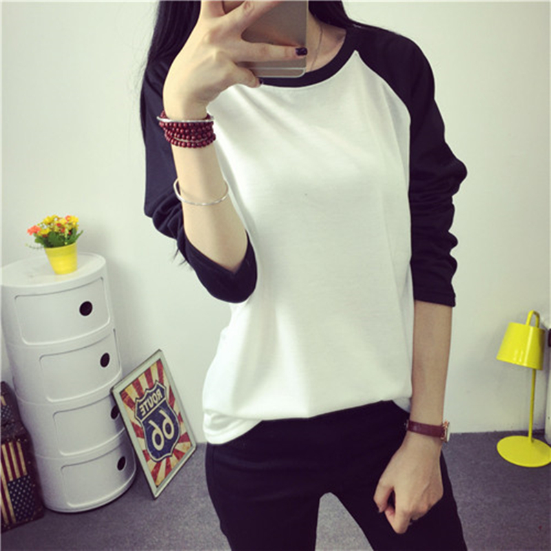 Online Get Cheap College Long Sleeve T Shirts -Aliexpress.com ...