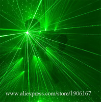 New Arrival Green Laser Show Glasses Laserman Laser Armor Stage Performance Laser Costume Luminous Green Clothes Glasses