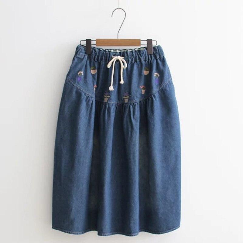 Горшок для юбки