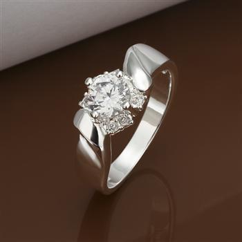f3d445971499 R366-8 esterlina del envío 925 gran venta especial 925 joyas de plata al  por mayor de moda 925 anillo de plata anillo