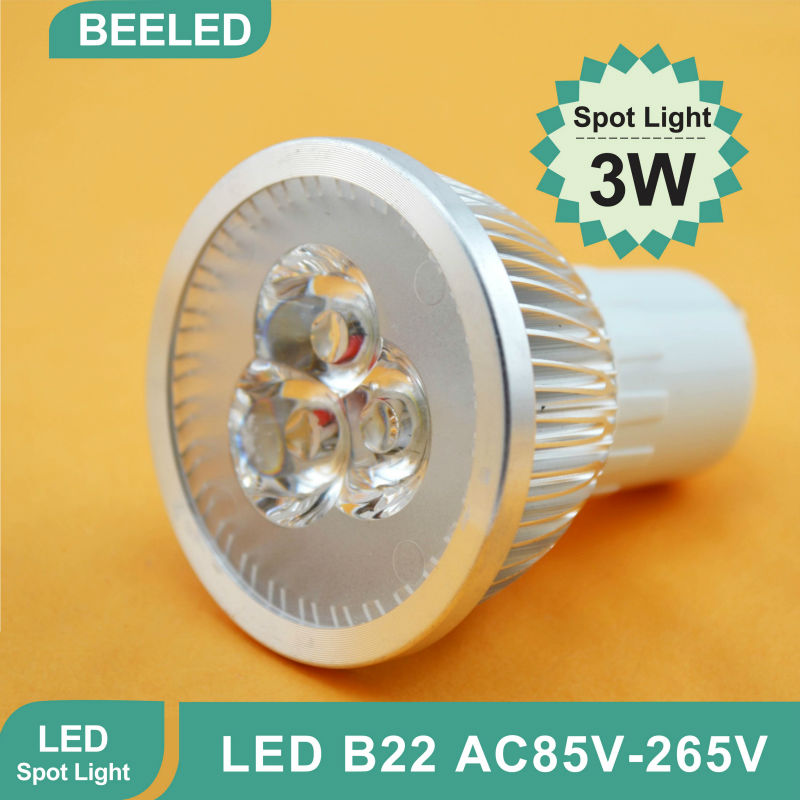Free Shipping High brightness <font><b>LED</b></font> spotlight GU10 3W 4W 5W Warm White <font><b>12V</b></font> MR16 220V 110VGU10 <font><b>E27</b></font> E14Cool White Red Green Blue image