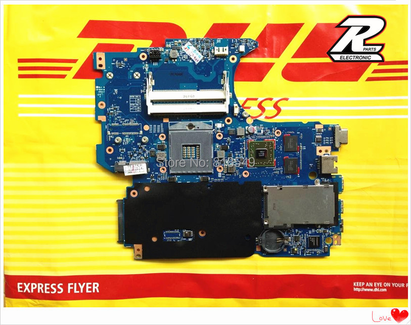 ФОТО For hp 4530S 4730S Notemboard Motherboard 658343-001 system Mainboard 100% Tested OK on sale