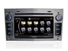 For Opel Zafira 2006~2011 – Car GPS Navigation System + Radio TV DVD iPod BT 3G WIFI HD Screen Multimedia System