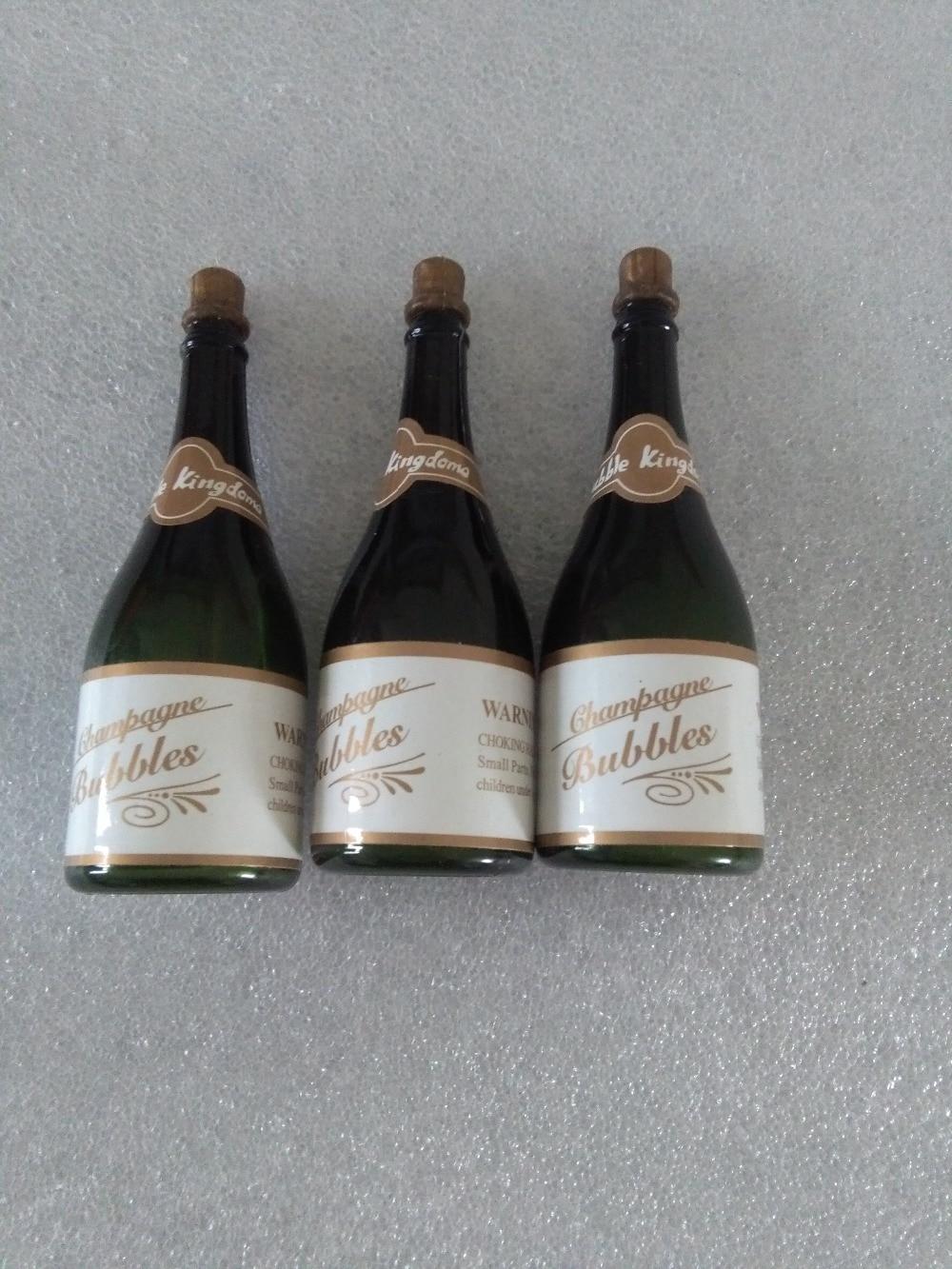 Fullsize Of Mini Champagne Bottles