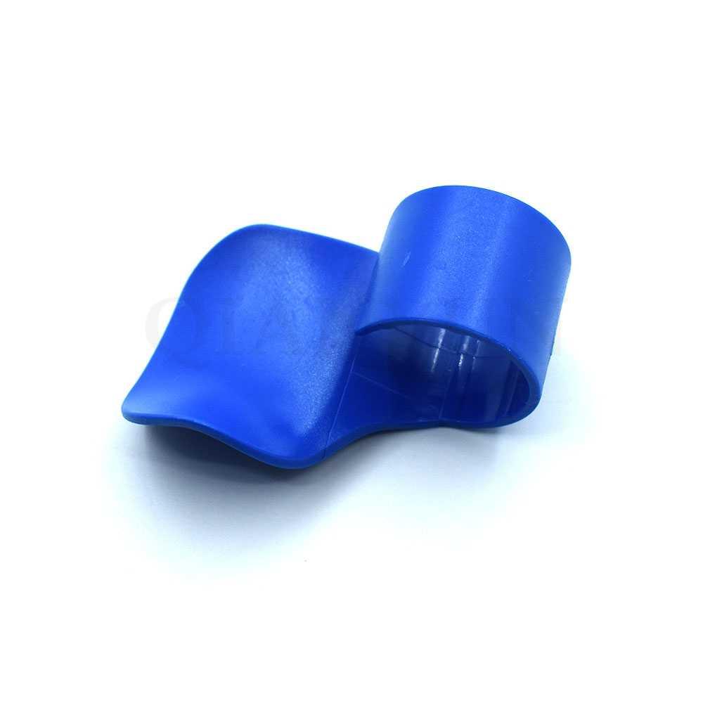 Throttle Sepeda Motor Booster Handle Klip Grip Gas Clamp untuk Suzuki Gsxr GSX-R 600 750 1000 K1 K2 K3 K4 K5 k6 K7 K8 K9 Z900