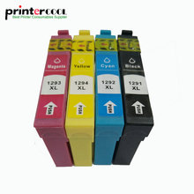 купить 1Set T1291 - T1294 Compatible Ink Cartridge For Epson Stylus SX235W SX230 SX420W SX425W SX430W SX435W SX440W SX445W Printer онлайн