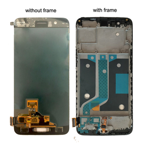 Image 3 - Original For Oneplus 5 A5000 LCD Display Touch Screen Digitizer For Oneplus 5 Screen LCD Display Phone Parts Free Tools
