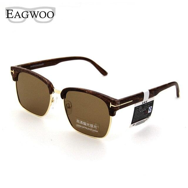 Gafas de Sol polarizadas Mujeres Hombres Cara Grande Del Marco Nerd Vintage  gafas redondas Gafas de c44318010261