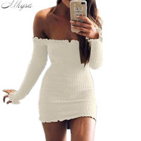 Mhysa 2017 Women S Winter Dress Sexy Tube Top Sleeveless Mini Dress Sexy Strapless Dress Optional