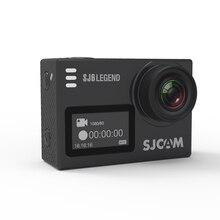 داسينلون مخزن 100% الأصلي Sjcam Sj6 أسطورة كاميرا رياضية ، الترا HD 4K واي فاي عمل كاميرا 30 متر مقاوم للماء تحت الماء كاميرا الفيديو
