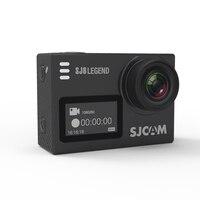DASENLON магазин Sjcam Sj6 Legend Экшн камера, 4 K Ультра HD WIFI Спортивная камера 30 м Водонепроницаемая подводная камера