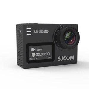 Image 1 - DASENLON חנות 100% מקורי Sjcam Sj6 אגדה ספורט מצלמה, ultra HD 4K Wifi פעולה מצלמה 30m עמיד למים מתחת למים מצלמת וידאו