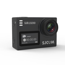 DASENLON STORE 100% Original Sjcam Sj6 légende caméra de Sport, Ultra HD 4K Wifi caméra daction 30m étanche sous marine caméscope