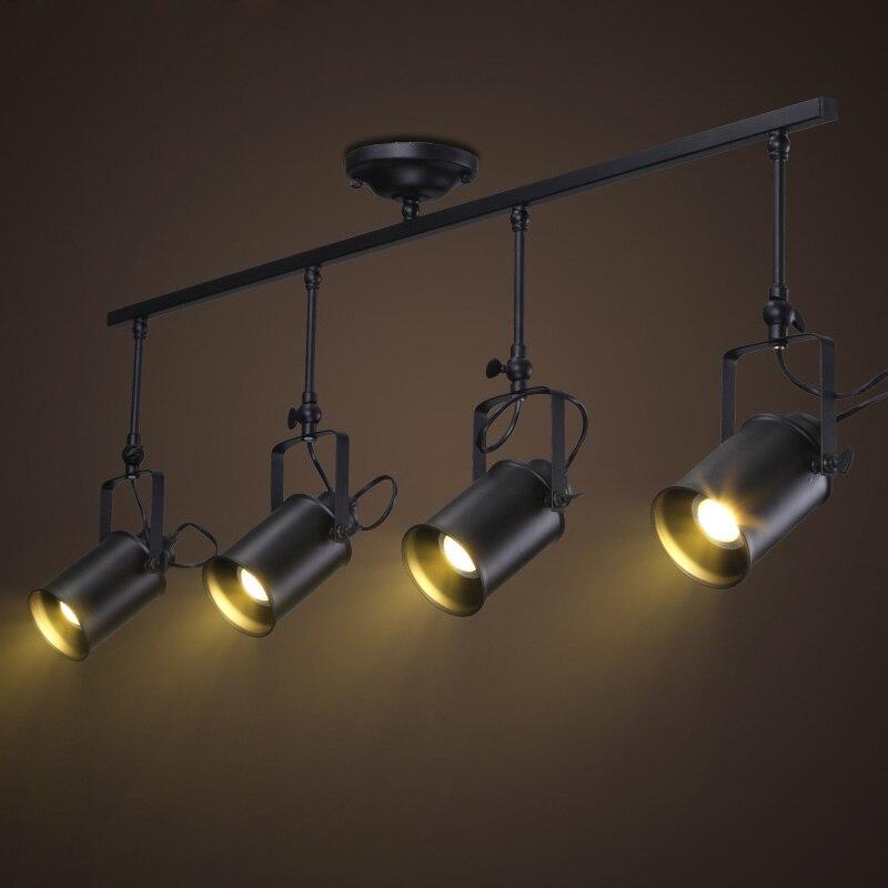 loft diy iron pipe lampholder diffusing