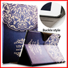 NEW RBP Csae For Ipad Air 2 Covers Tablet Buckle Pu Leather Funda Case Ipad Air1