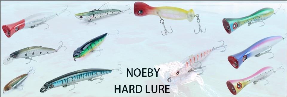 NOEBY hard lure 960 325