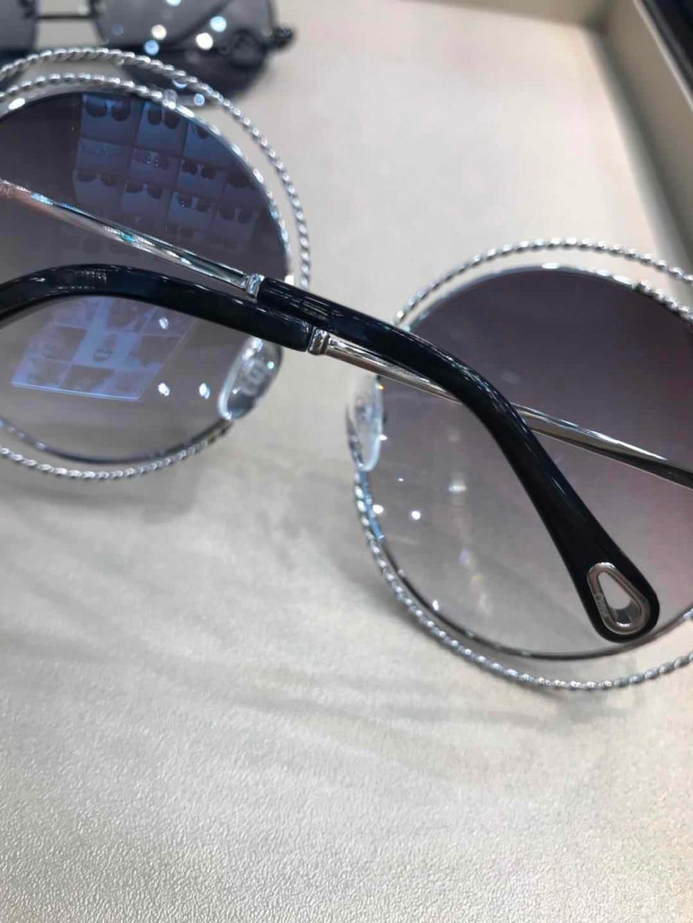 Sonnenbrille 2018 Runway Für Frauen Y0731 Marke Luxus Gläser Carter Designer aaqYr5Ex