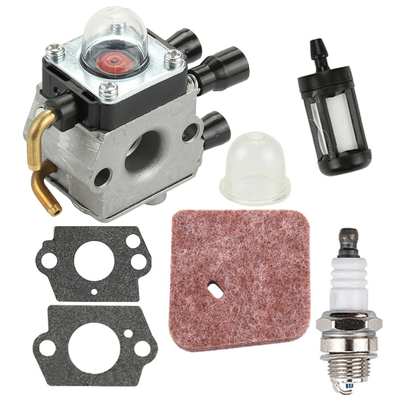 Carburetor Carb For Stihl BG75 HS80 FS85 FS80 ZAMA C1Q-S66 Trimmer