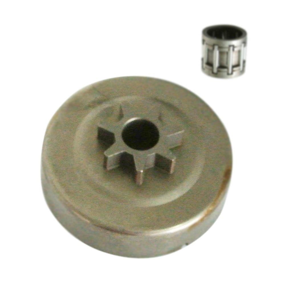 Clutch Cover Drum Chain Sprocket Rim FITS STIHL 025 MS230 250 325