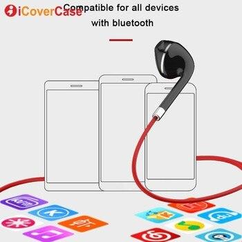 For Huawei Honor 10 9 Lite 8 7 6 7A 7X 7C 6A 6X 6C Pro 5A 5X 5C Wireless  Bluetooth Earphones Earbud Headset Headphones with Mic
