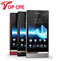 LT22 Original Sony Xperia P LT22i Cell Phone Android 8MP WIFI GPS 16GB Internal Unlocked Refurbished Mobile Phone free shipping