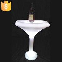 Светодиодный Банкетный пиво охладитель коктейль бар, Настольный Lumineux светодиодный деко interieur/exterieur освещения мебелью кафе бар Бесплатная д