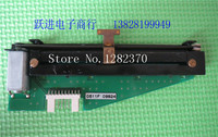 BELLA Imported KLARK TEKNIK 12 8 Cm With Straight Slide Potentiometer Motor Looks A Bit