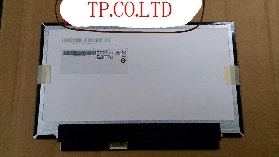 Новый оригинальный auo ноутбук ЖК дисплей LED Экран b116xan03.2 ForAcer Aspire v5 122p 30pin