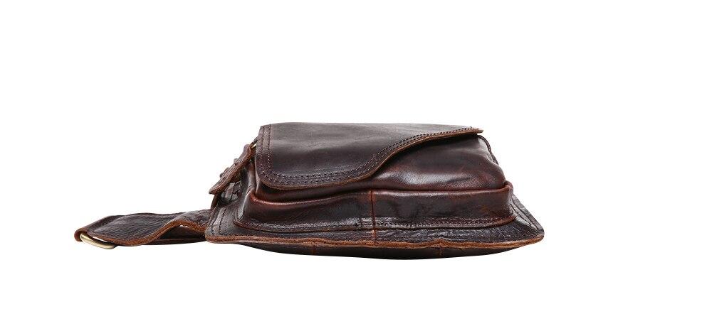 B214---Genuine Leather Men Chest Bag _01 (6)