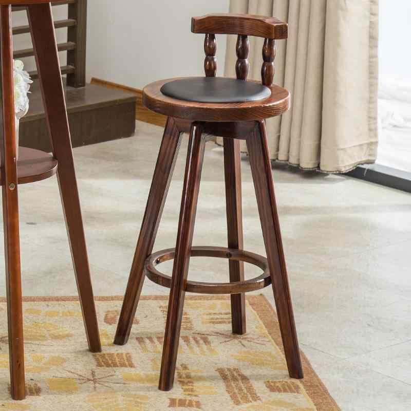 Барный стул Sandalyesi Kruk Sgabello Sedie стол баркрукккен табурет кожаный табурет де модеран Silla Cadeira барный стул