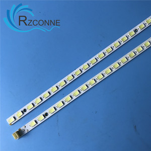 "Image 5 - LED Backlight strip 60 lamp For TCL 42"" TV 42PFL5300 42P21FBD 74.42T13.001 0 CS1  T420HW08 42T11 06a E88441 LE42X100C 2D00136 C"
