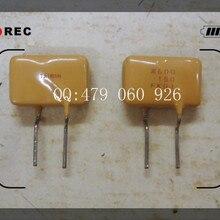 [ZOB] TR600-150 150mA 600V подлинный Raychem Самовосстанавливающийся Предохранитель- 100 шт/лот