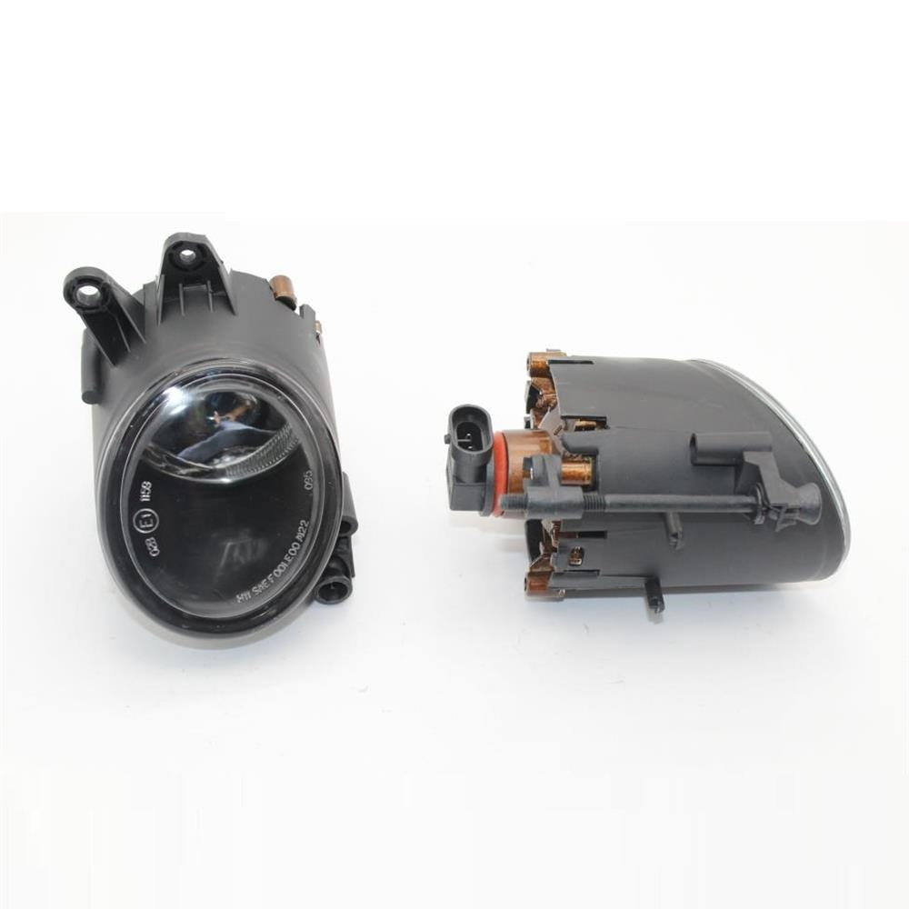 Car Light For Audi A4 B6 2001 2002 2003 2004 2005 Car-Styling Halogen Front Fog Light Fog Lamp With Bulbs And Wire