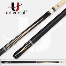 New Arrival Universal Billiard 017 Pool Cue Stick 12.75mm Tip Technology Handmade Durable Professional for Athletes China 2019