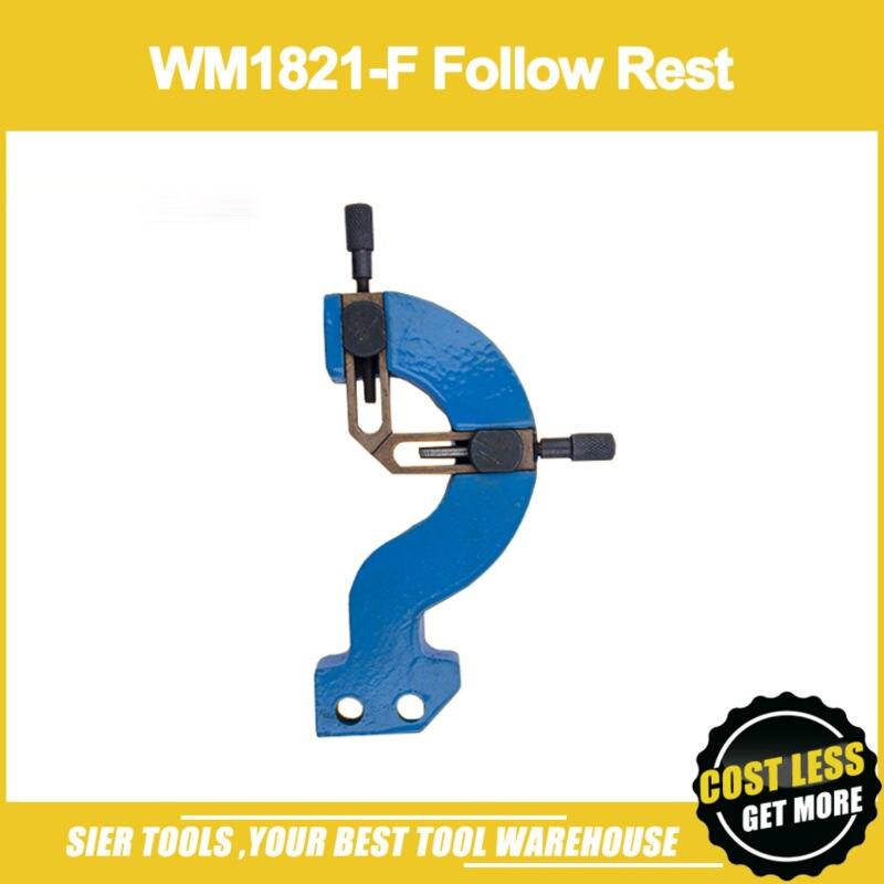 WM1821 F Follow Rest WM180 WM180V WM210V follow rest
