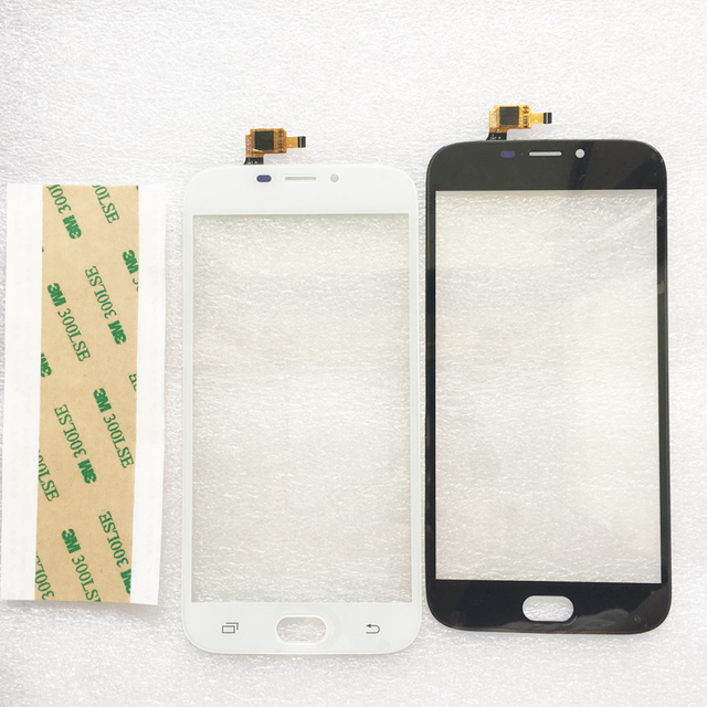 Mobile Phone Touch For Doogee X9 Pro Touch Screen Digitizer Sensor X9pro Replacement Touch Panel