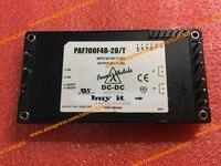 משלוח חינם PAF700F48 28/T חדש מודול|אוטומציה של בניין|   -