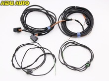 Side Assist Wire/cable/Harness For AUDI A4 A5 B9 8W New Q5 Q7 4M