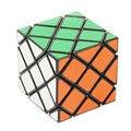 Nuevo y extraño forma LanLan 8-Axis maestro Skewb Cubo mágico 56 mm Puzzles velocidad de giro Cubo de educación aprendizaje juguete juego