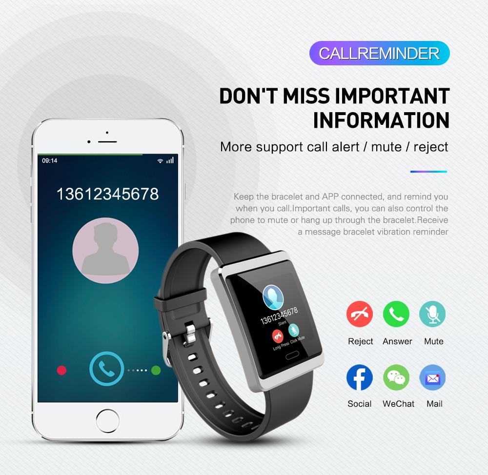 push fitness rastreador esporte smartwatch