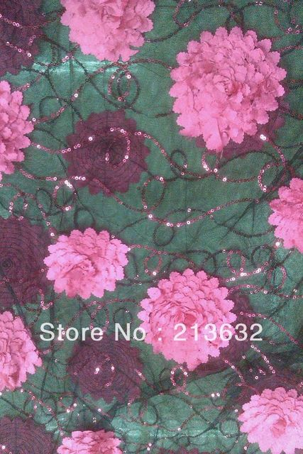 Free Shipping african lace,lace fabric,embroidery fabric,french lace flower flashing new 5meter